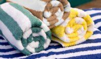 Beach Towel (7 Day Linen Rental)