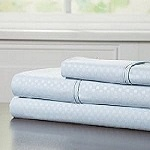 Twin Sheet Set (7 Day Linen Rental)
