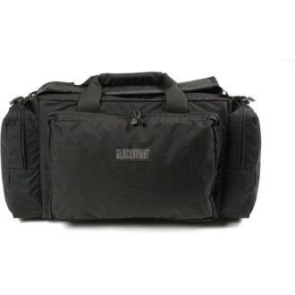 ENHANCED PRO SHOOTER'S BAG