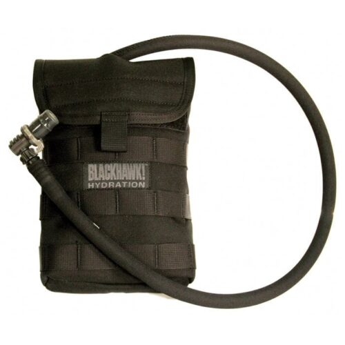 SIDE HYDRATION POUCH