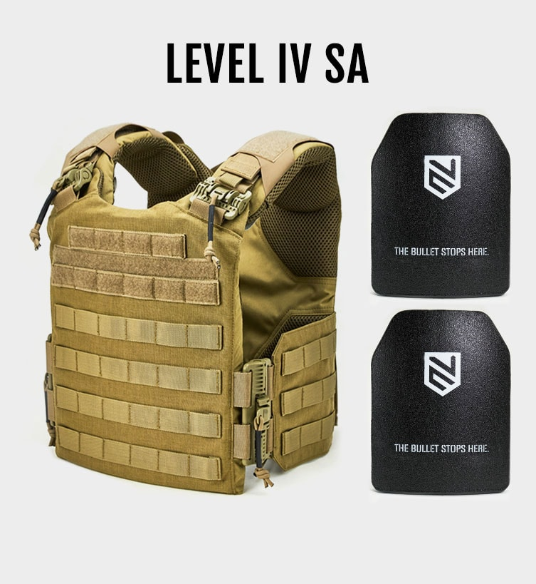 Bundle Level IV