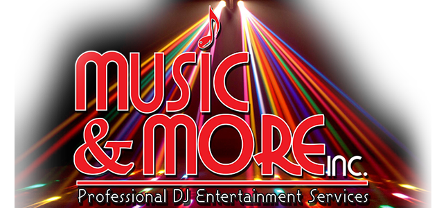 Music & More Entertainment