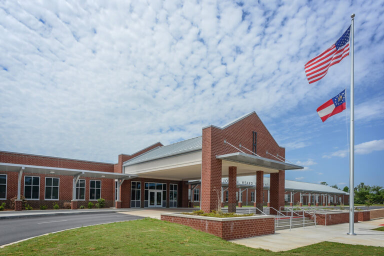 Heard Elementary School