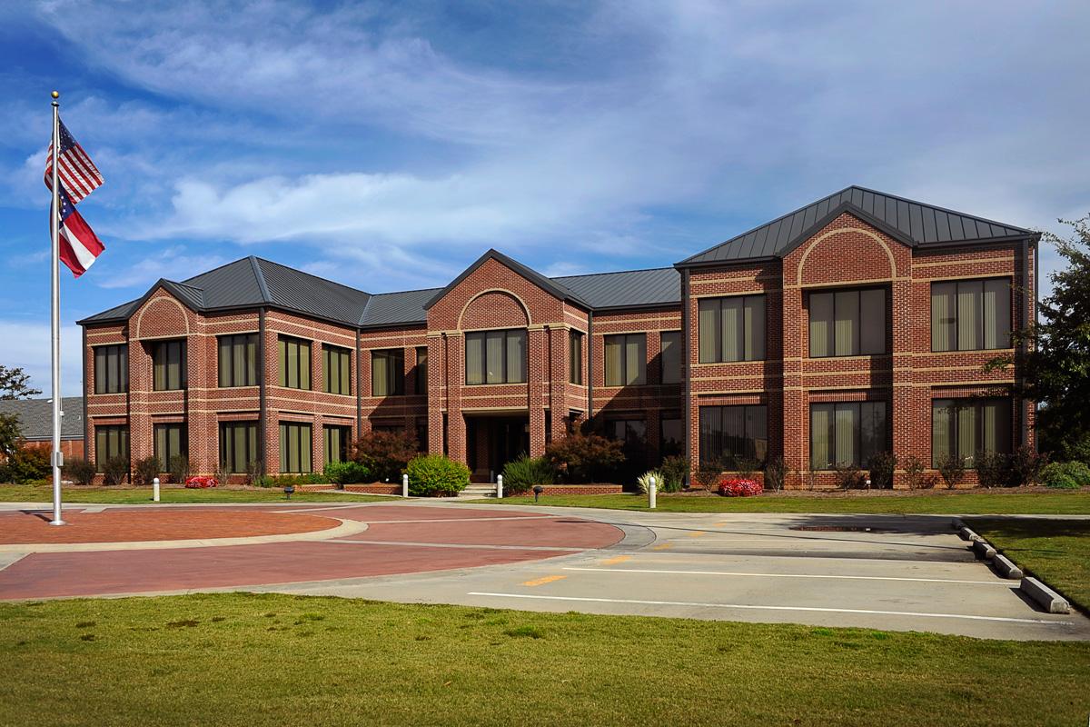 Middle Georgia State University
