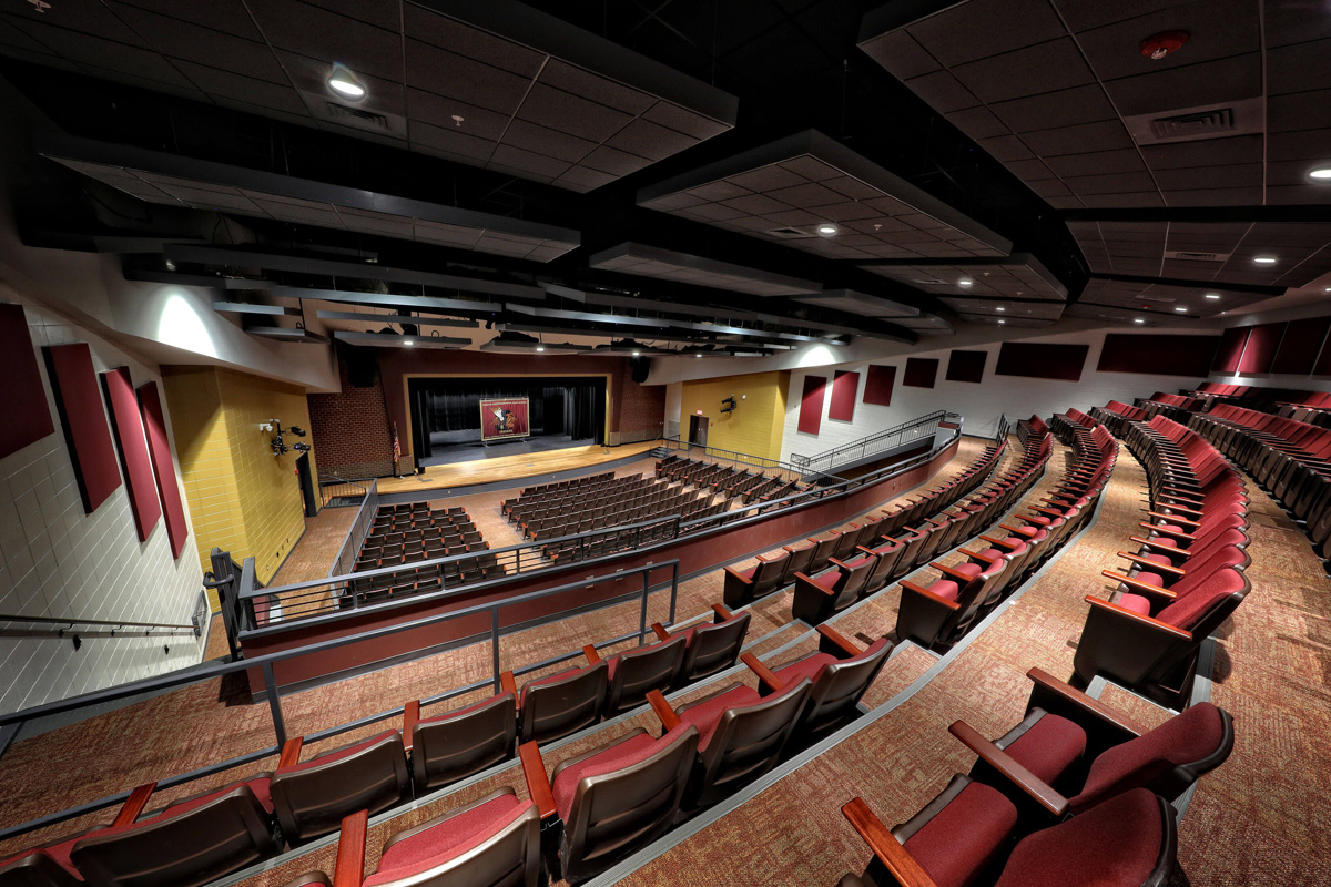 Vidalia High School Theatre