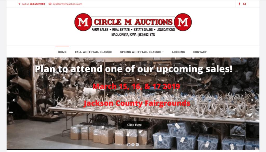 Circle M Auctions