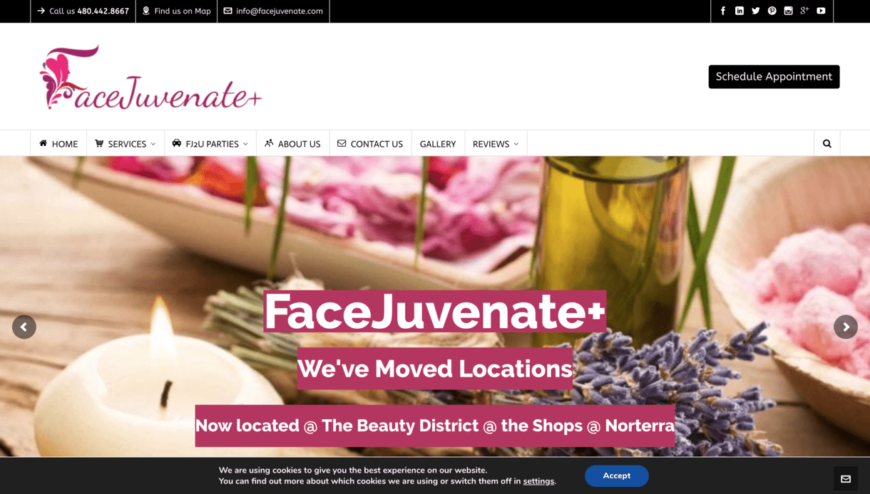 Facejuvenate