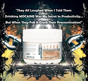Mocaine