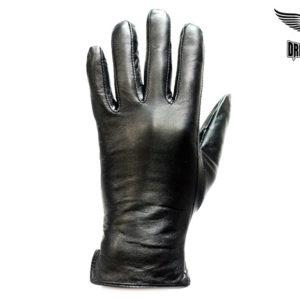 Full Finger Woman's Leather Gloves