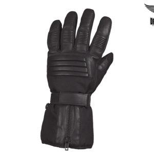 Full Finger Riding Gloves With Gel