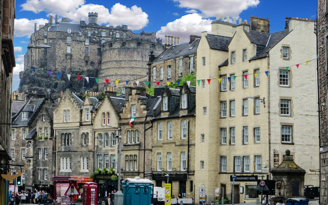 10 Expert Tips on Things to do in Edinburgh and Scotland
