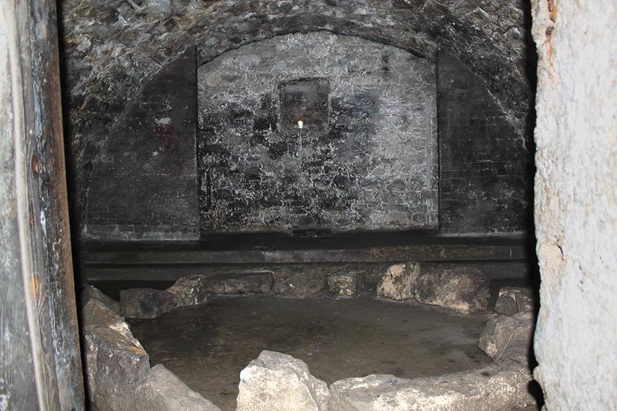 Underground Edinburgh