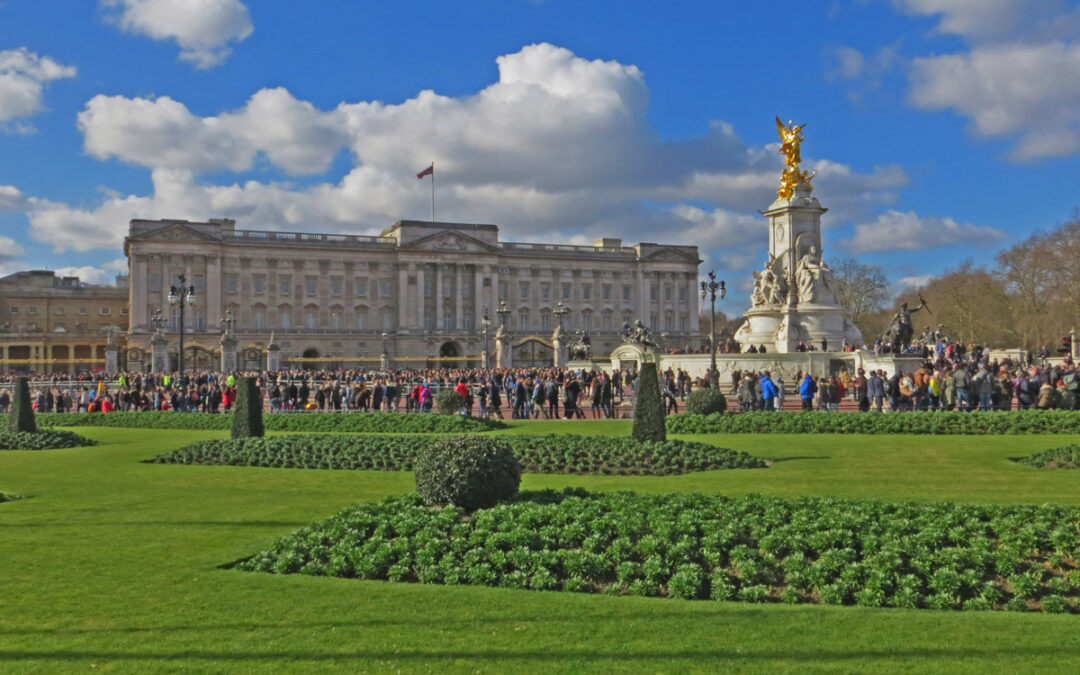 Free Walking Tours in London