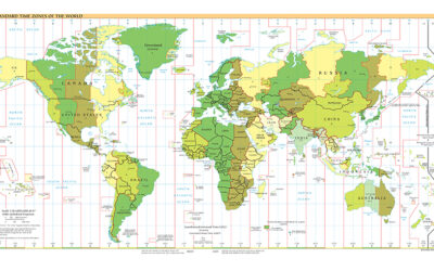 Travel Tips on Adjusting To New Time Zones