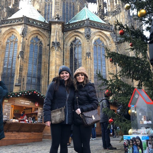 Prague In Winter: What To Do and What To Pack!