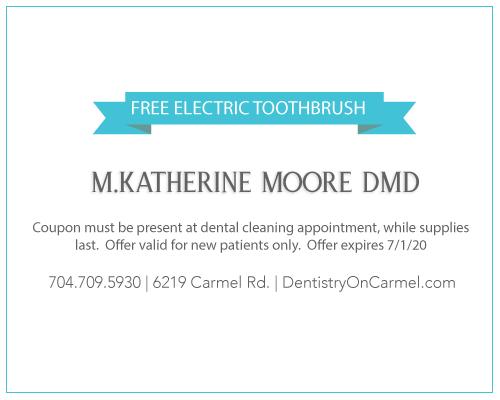 toothbrush-offer-south-charlotte-dentist