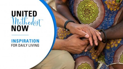 Stay Connected with The United Methodist Church