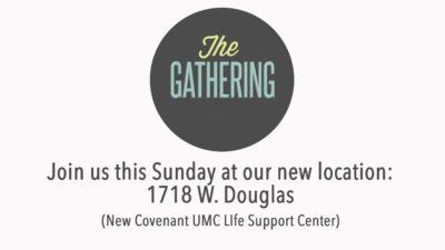 The Gathering Update