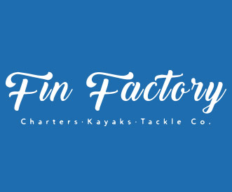 Fin Factory Charters