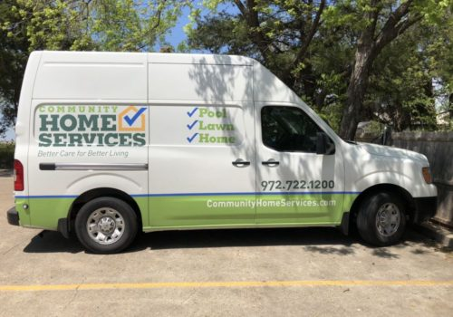 Community Home Services