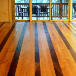 hardwood floors renovation