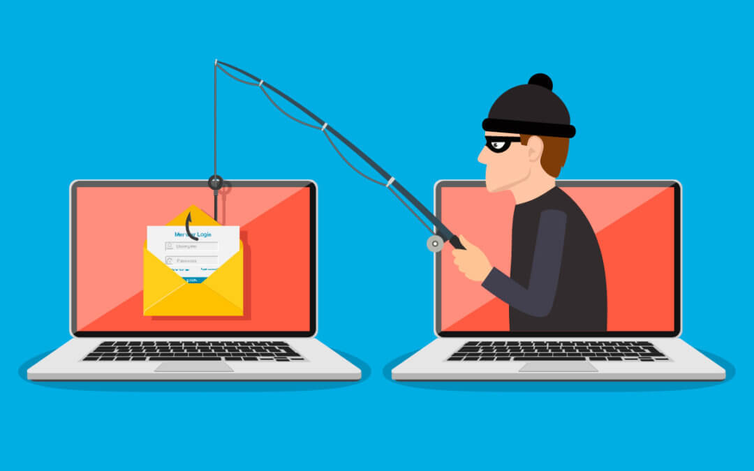 E-mail Phishing: Como se proteger dessa ameaça?
