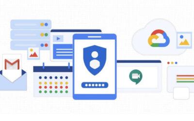 Google adota o protocolo bimi no gmail