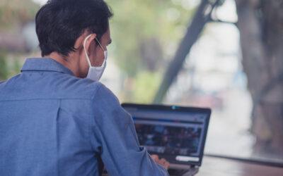 Aumento de riscos cibernéticos com a pandemia: saiba como se proteger