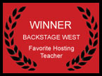 Hosting Award