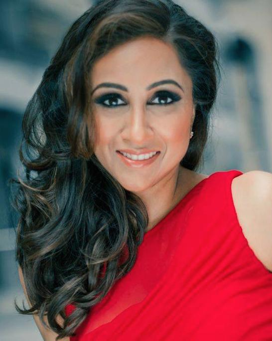 Rasha Goel - Hosting