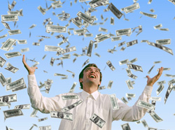 The 10 Steps to Becoming A Millionaire