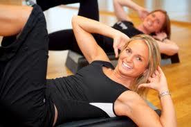 Six ways to keep your workouts regular, fun and injury-free
