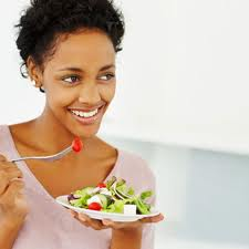 Healthy Eating & Weight Loss Tips