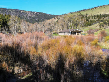 Hammer 'Em Outfitters Montana Hunting Lodge 1