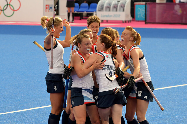 Talent Management for the Long Term – Team GB's Discovery of Predictable Success