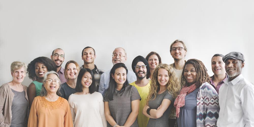True diversity is more than skin deep