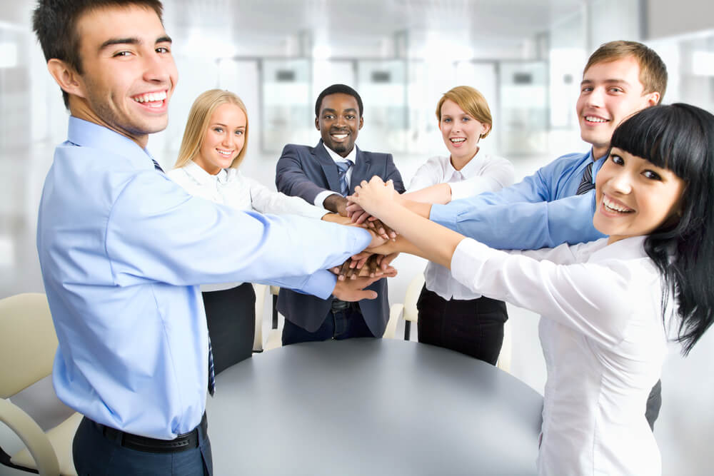 Culture comes from engagement and talent-aligned people