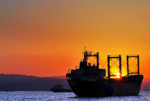 Case Study. Shipping Company Cuts Salary Bill And Rescues Company Culture From Decline With Method Teaming©