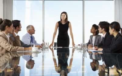 Private Equity: Knowing the Executive Team.