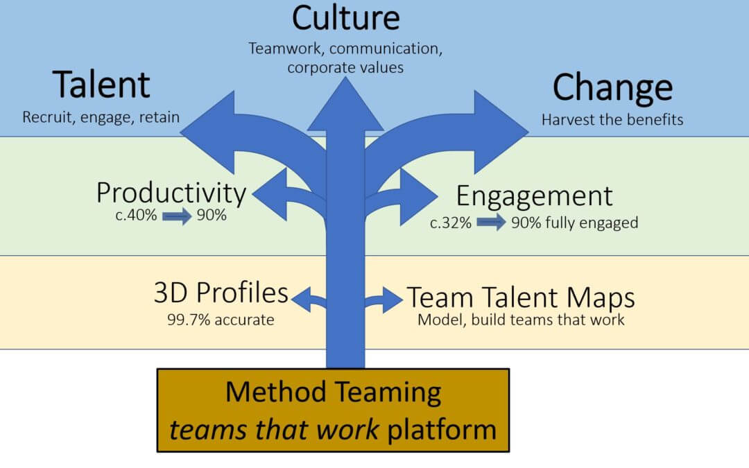 To build a great culture, first build teams that work.