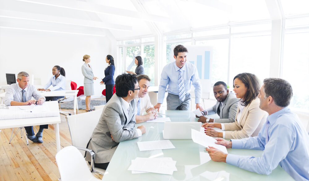 To get the benfits of great culture focus on teams