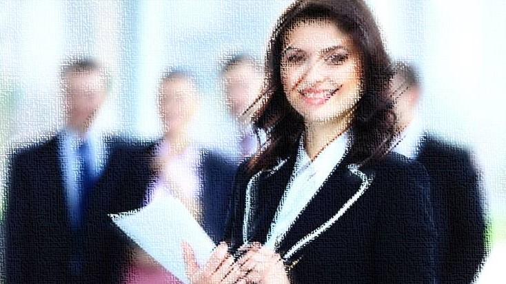 Strengths Assessment Woman