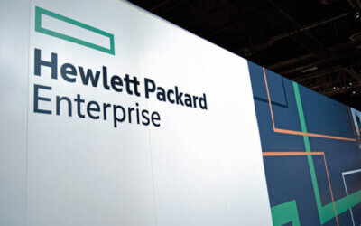 Hewlett Packard Enterprise achieves sales success with Method Teaming®