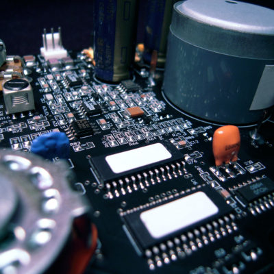 Electronic Assembly Manufacturing