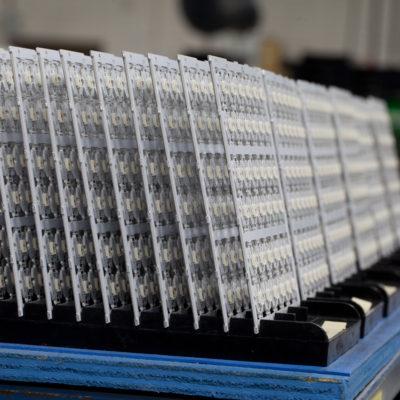 PCB electronics manufacturing