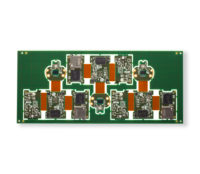 printed circuit board PCB assembly