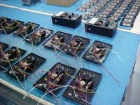 sub assembly box build