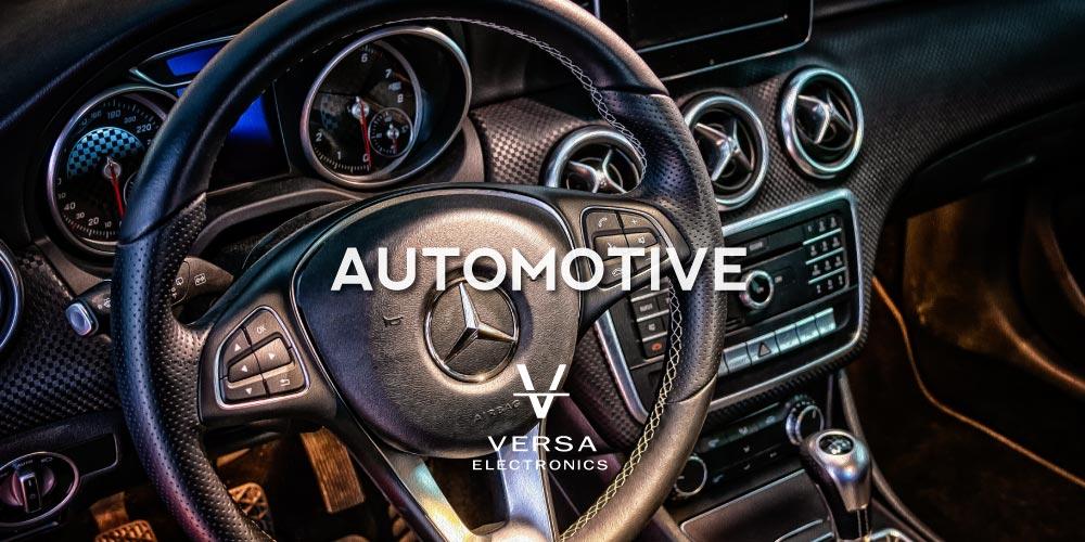 PCB Automotive