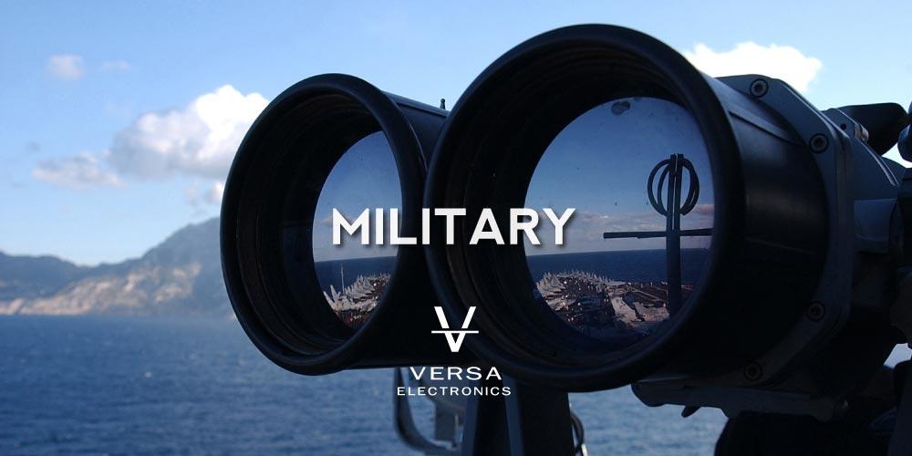 PCB Military