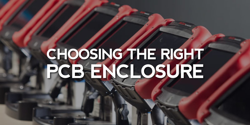 PCB Enclosure